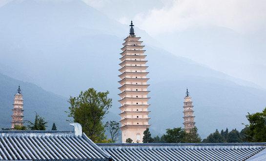 郑州到大理、丽江、香格里拉奢华五星+超五普陀温泉双飞5天|【帝王盛宴】