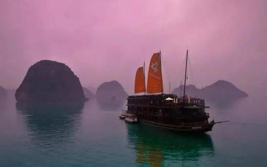 南宁、东兴、越南下龙、河内、北海7日游